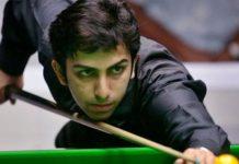Advani enters world snooker round 32