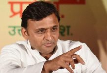Defeating in the electoral process will clear the path of eviction from the BJP's power: Akhilesh