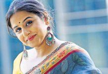 Women avoid talking about sexual harassment: Vidya