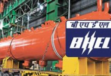 BHEL aims to achieve 40 per cent revenue by non-power business by 2022