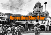Investigation of Britain's role in Operation Bluestar: Sikh group