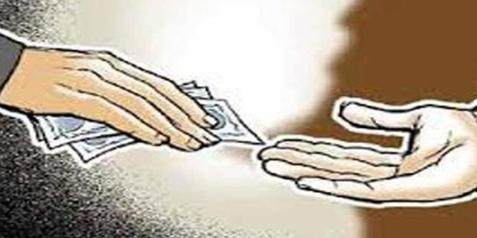 Inquiries against the Thane and Brokers in the case of taking bribe
