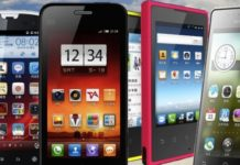Chinese companies dominate Indian smartphone market