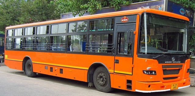 DTC will be free to travel in cluster buses