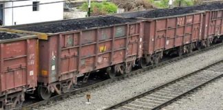 Pollution Problems: The idea of using closed trucks, rail wagons for coal transportation