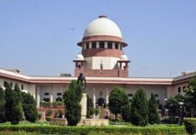 Supreme Court order puts lock on upper reservation