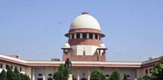 Supreme Court order puts lock on upper reservation