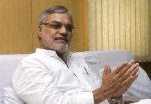 Modi is ignoring the non-BJP members of the NDA: CP Joshi