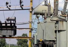 Transformer cracked again in Jaipur, death of a farmer