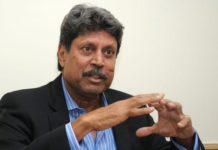 Bumrahah khamal bowlers: Kapil