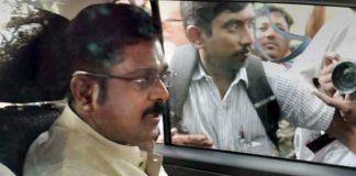 Conspiracy to remove income tax raids from us: Dinakaran