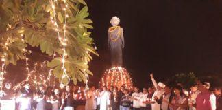 ex pm india Indira Gandhi Jayanti
