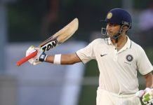 Delhi's hopes set by century