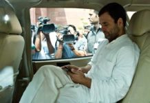 Rahul attacks PM on 'Make in India'
