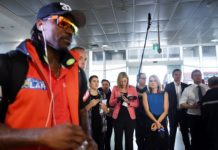 Gayle wants to capitalize on victory in Australian court
