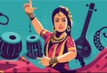 Google Doodle honored Sitara Devi on her birthday