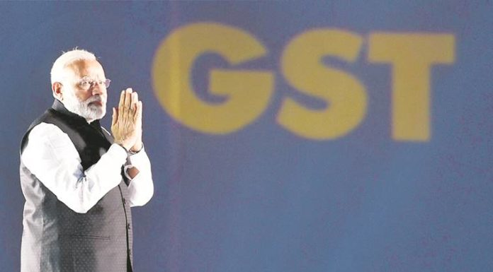 Modi's sensitivity to GST rates: Singh