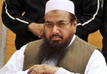 Hafiz Saeed released from detention, said: Kashmiris will help in achieving 'independence'