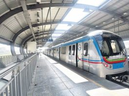 Cabinet approves Bhopal and Indore Metro Rail Project