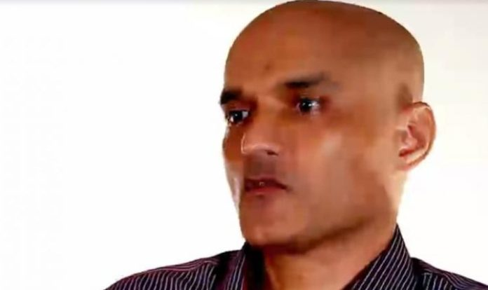 Jadhav allowed to meet wife