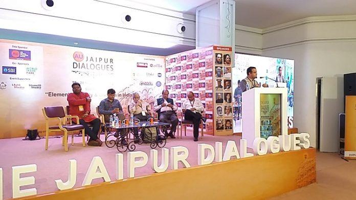 jaipur dialogues wtp-susil pandit