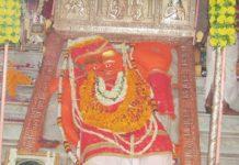 Lakhs devotees alive in Annakoot Festival in Hanumanji