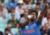 Bumrah has worked hard on his action: Bhubaneswar