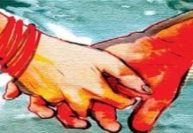 Love Jihad: Father filed an application in the Supreme Court for proceedings