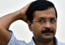 "Kejriwal asked, ""Are you not interrupting the government?"""