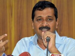 phansi for six months in rape cases: Kejriwal