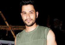 Ram Jethmalani's film is a big responsibility to us: Kunal Khemu
