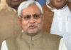 Nitish condemns GST critics