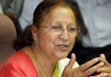 Gujarat elections are not the only reason behind delaying winter session: Mahajan