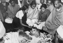 Mahatma-Gandhi-Murder