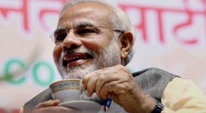 """Tea politics: BJP leaders listened to Sunny Modi's """"talk of mind"""" while taking tea"""