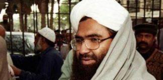 Jaih Sanggun Azhar's nephew stole in encounter in Kashmir