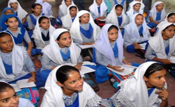 Two lakh girls applied for minority scholarship scheme, but the beneficiaries limit 50,000