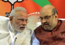 Modi, Shah will spearhead BJP's election campaign in Gujarat