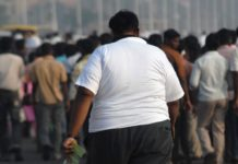 Anemia, obesity serious problem in India: report