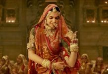 Supreme Court rejects petition to stop the release of Padmavati in foreign countries