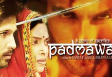 Bajrang Dal will oppose filming on Padmavati's screen