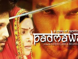 Supreme Court rejects plea for removal of objectionable scenes of Padmavati