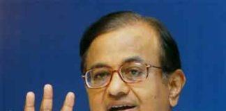 Like the UPA-2, the Modi government may even think of corruption: Chidambaram