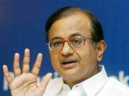 It is embarrassing that India is not celebrating the birth condition of Indira Gandhi: Chidambaram