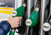 Over 60,000 petrol pumps in the country, 45 percent increase in six years