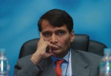 Suresh Prabhu said: On the issue of the ban on the people of the country with us