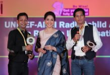 Radio 4 Child' awards