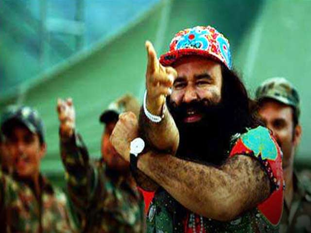 Women accused Ram Rahim of pressuring for false testimony