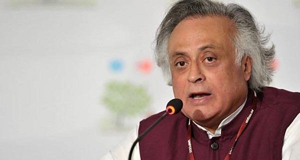 BJP is friendly to Indira because she had faith in religion: Jairam