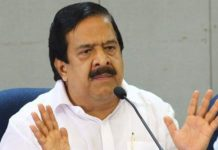 Congress wants to unite to fight against BJP Left party: Chennithala